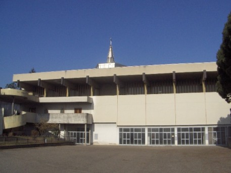Chiesa, provincia diVarese