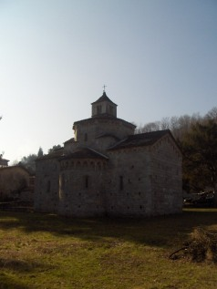 San Giovanni, Montorfano -Mergozzo