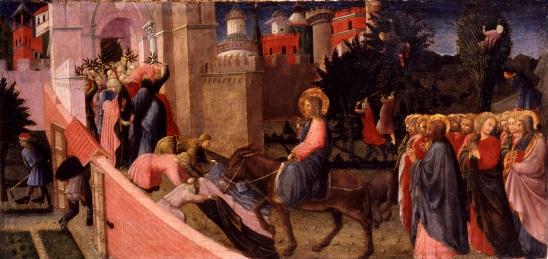 Entrata aGerusalemme