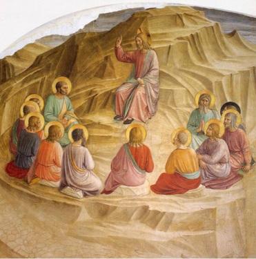Sermone dellaMontagna